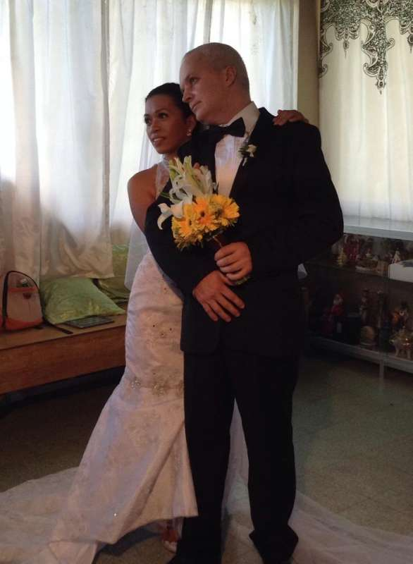 Just updating our post 9th jan 2015<br><br>been a good year so far, we planned our wedding in january before i returned to the uk our wedding day was april 25th i came back to philippines on april 13th my josephine met me at the airport, we are now married and writing this together and i can say shes made me the happiest man alive i love my new wife josephine so much and i know with no doubt in my mind she feels the same for me, we are the perfect couple my life now is complete i thank the lord everyday for bringing us together, i am truly blessed to have such a wife as josephine, we are here to share our story with you and to thank filopino kisses for our first meet we met aug 6th 2013<br><br>our wedding day was beautiful we were married at 10 am on 25th april as planned the venue was perfect chosen by my good wife and she was so beautiful in her gown i couldnt take my eyes off her,  we now are planning our future together in the uk and our first baby so we can build our family, we wish everyone of you lots of luck in finding true love as we have, always stay strong keep good contact and dont give up you can make your dreams come true, we have josephines my dream come true and im hers<br><br>god bless everyone <br><br>being married to josephine is everything to me i will always love her, always keep your love strong believe and trust in each other always<br><br>mickey & josephine